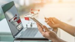 How UK consumers shopped online in 2018 – survey