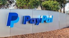 PayPal announced a partnership with the world's largest retailer