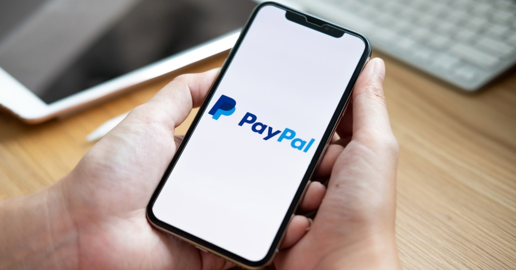 woocommerce paypal