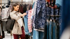 Major UK retailer shows weakest growth in recent years