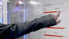 Alibaba presented its AI-powered clothing simulator
