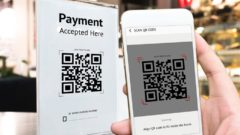 QR-payments and services: prominent examples of usage