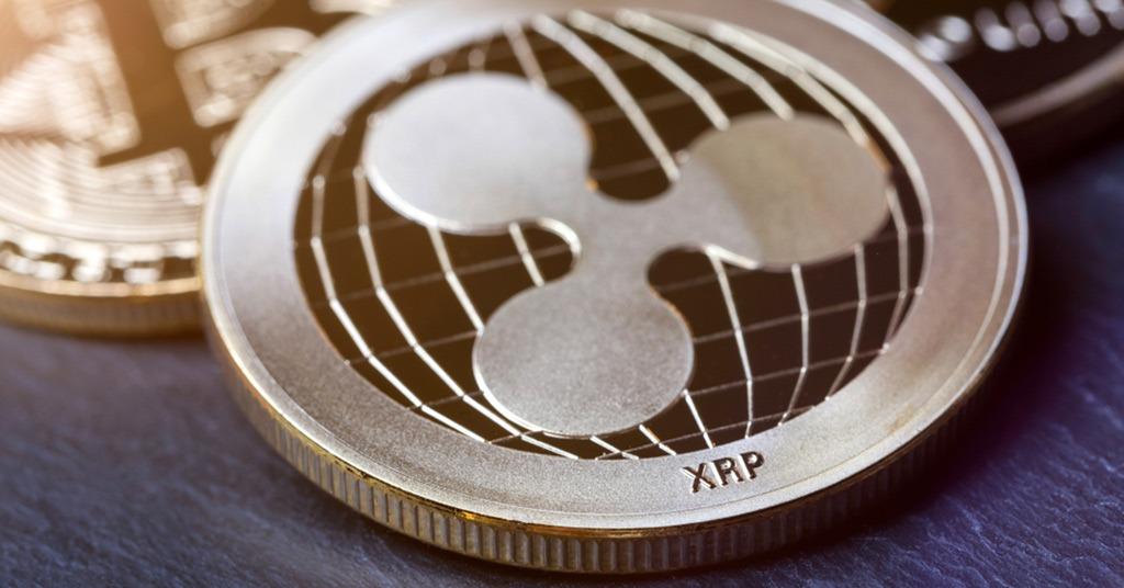 Coinbase XRP trading