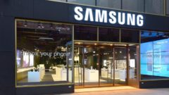 Samsung to release 5G smartphone in the first half of 2019