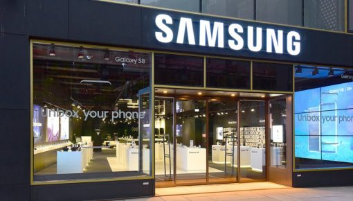 Samsung Blockchain Wallet integrates with crypto exchange