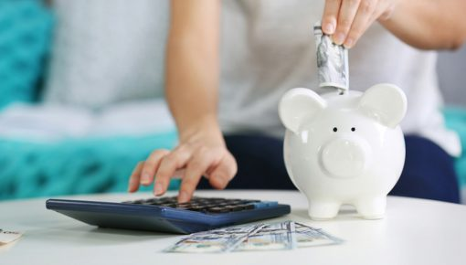 The handy guide to budgeting for freelancers