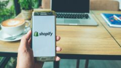 Shopify acquired e-commerce startup