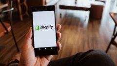 Shopify passed the $1 billion revenue mark