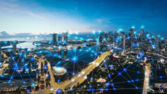 Top 5 smart cities: the future is already here