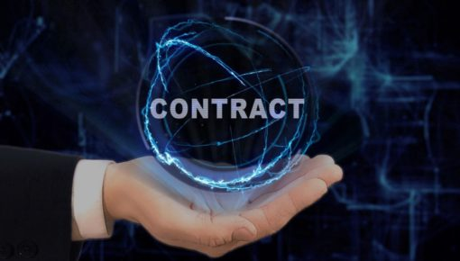 How do smart contracts work?