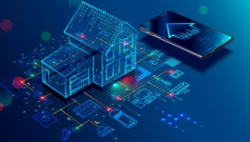 5 leading smart home vendors – Juniper Research