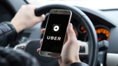 Uber collaborates with American Express to launch a new feature