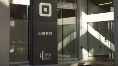 Uber acquires online grocery shopping app