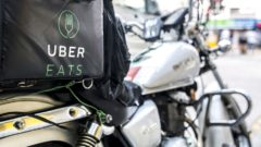Uber Eats launched group orders