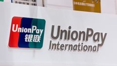 UnionPay expanded its contactless service on the new market