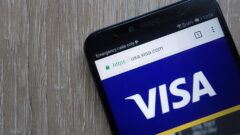 Europeans made 1B additional contactless payments: Visa