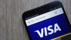 Chase teamed up with Visa to popularize contactless payments
