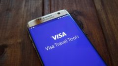 Visa supports the growth of digital payments in India