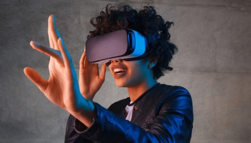Competition in the AR/VR ecosystem heats up