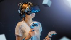 VR market continues to grow – revenue forecast