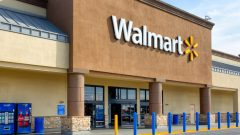 Walmart announced partnership with Goldman Sachs