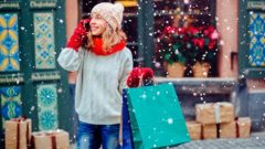 Americans will spend more than last year during winter holidays