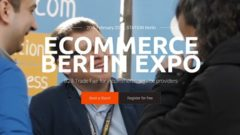 Ecommerce Berlin Expo: first confirmed topics