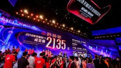 The biggest 11.11 ever: Alibaba reported record sales – infographic