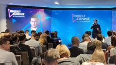 How to attract an investment – Invest Summit 2018