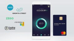 Starling Bank launched in-app Marketplace for small businesses