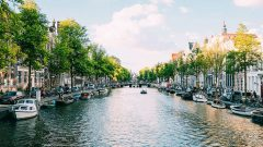 Adyen rolls out online payments in Dutch museum