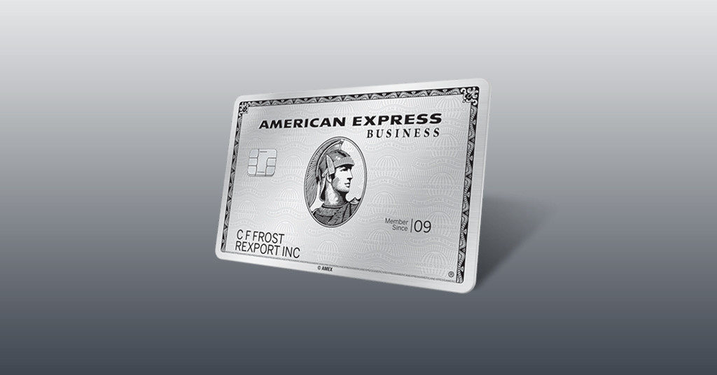 American Express To Upgrade Its Business Platinum Card Payspace