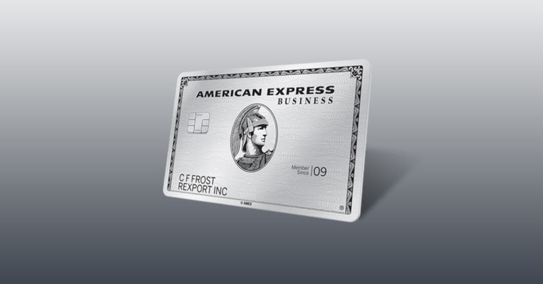 american express to upgrade its business platinum card