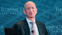 Amazon CEO Jeff Bezos and his secrets for success