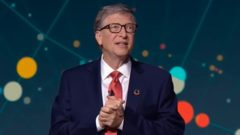 Former Microsoft CEO Bill Gates and his secrets for success
