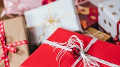 Half of UK shoppers to overspend on Christmas presents