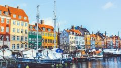 Cashless payments in Copenhagen: traveling without cash