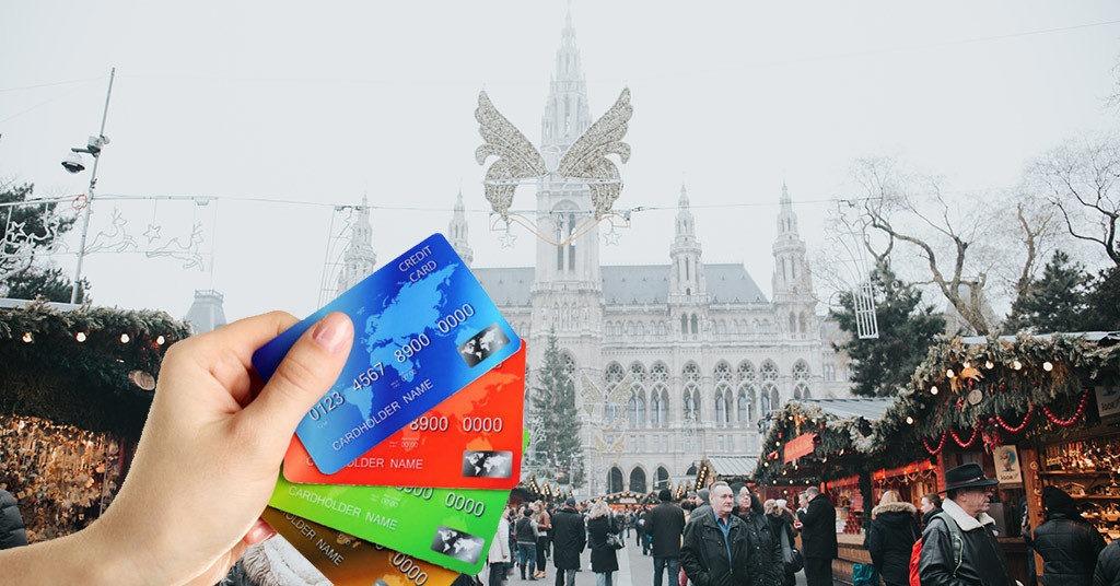 Austria payments