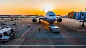 Biometrics, robots, and AI: what do the most innovative airports offer