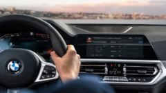 Popular smart assistant will be integrated in BMW vehicles