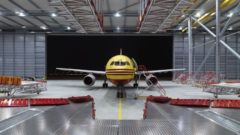 DHL will make its largest-ever investment in the Nordics