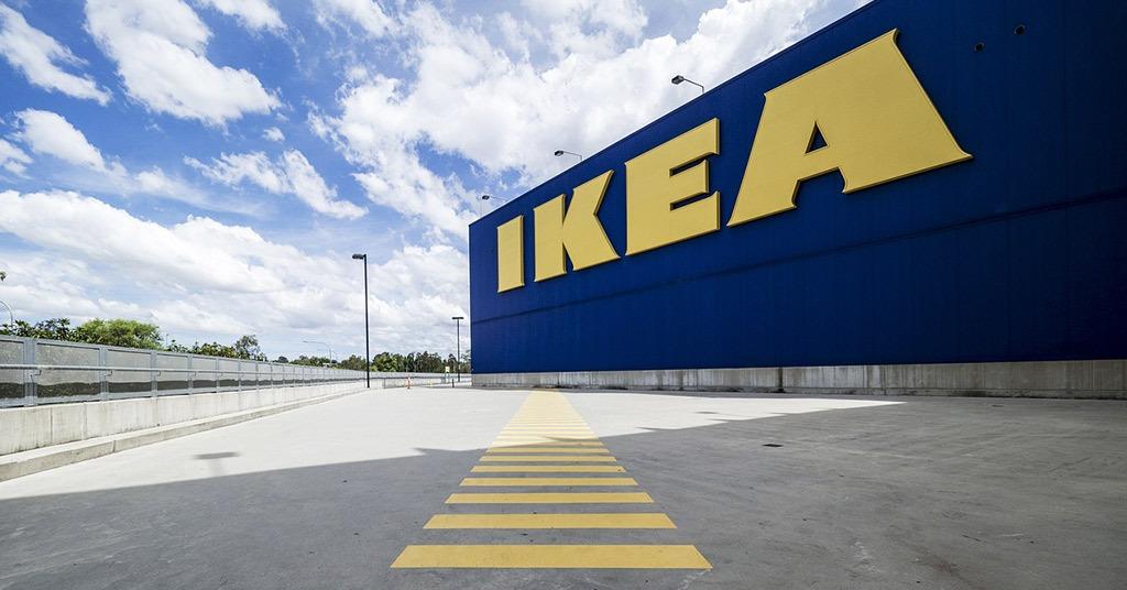 IKEA and Tmall