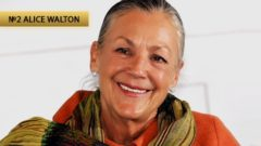 The world's 8 richest women: Alice Walton