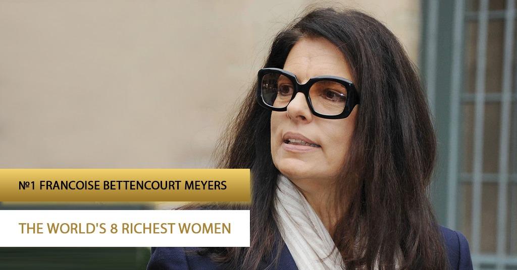 """Képtalálat a következőre: """"Francoise Bettencourt Meyers"""""""