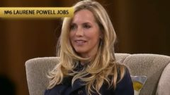 The world's 8 richest women: Laurene Powell Jobs
