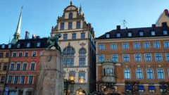 The end of cash: how to pay in Stockholm