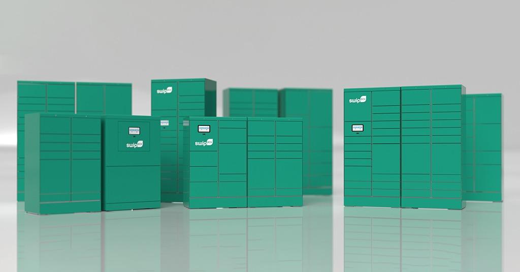 locker network