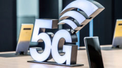 Samsung became the leading 5G network vendor in Korea
