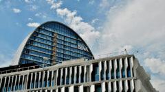 BBVA renews its global cash management solution