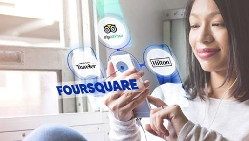 Foursquare day: the essence of the app & best alternatives